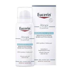 Eucerin AtopiControl Spray Calmante