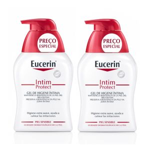 Eucerin ph5 Pack Higiene Íntima Duo