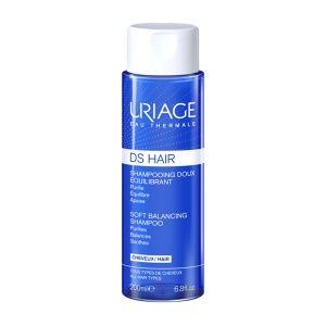 Uriage D.S. Hair Champô Suave Equilíbrio