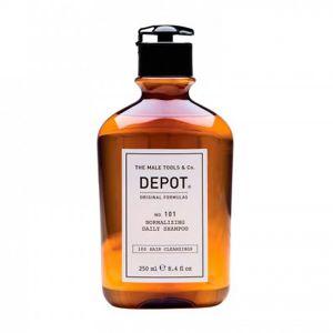 Depot N. 101 Champô Diário Normalizante