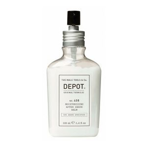 Depot N. 408 Bálsamo Hidratante Aftershave