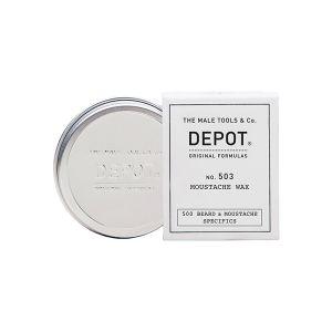 Depot N. 503 Cera Para Bigode