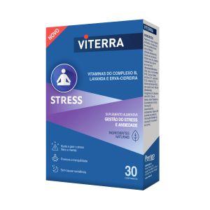 Viterra Stress