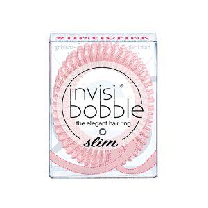 Invisibobble Slim Time To Pink - Edição Limitada
