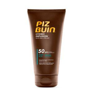 Piz Buin Hydro Infusion Sun Gel Creme FPS 50+