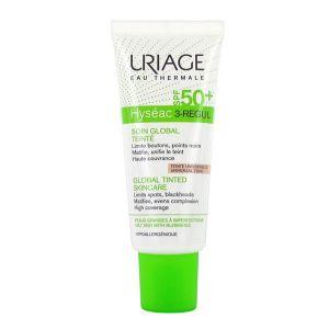 Uriage Hyséac 3-Regul Com Cor FPS 50+