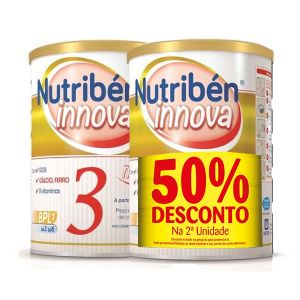 Nutribén Innova 3 Pack Duo