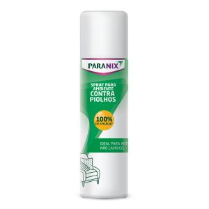 Paranix Spray Ambiente Contra Piolhos