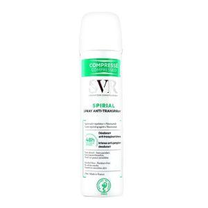 SVR Spirial Spray