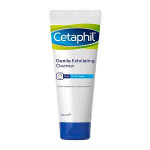 Cetaphil Esfoliante De Limpeza Suave