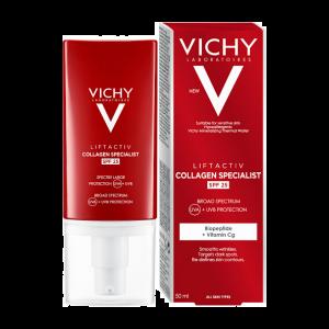 Vichy Liftactiv Collagen Specislist FPS25