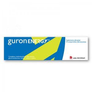 Guronenergy Suplemento Alimentar