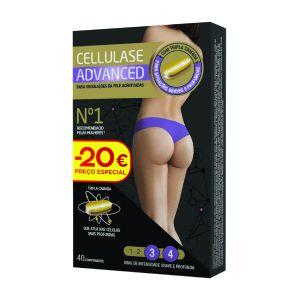 Cellulase Advanced