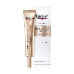 Eucerin Hyaluron Filler + Elasticidade Creme Olhos