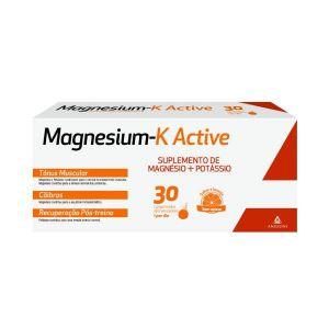 Magnesium-K Active