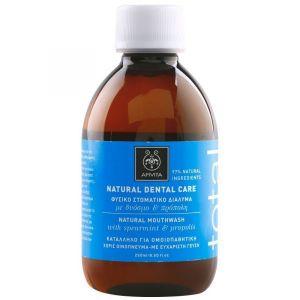 Apivita Elixir Dentário Natural