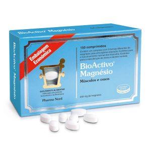 BioActivo Magnésio - 150 Comprimidos