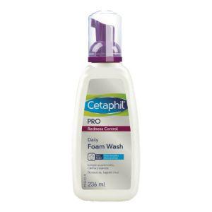 Cetaphil Pro Redness Control Espuma Limpeza