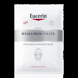 Eucerin Hyaluron-Filler Máscara Intensiva