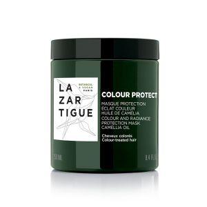 Lazartigue - Máscara Proteção Luminosidade e Cor