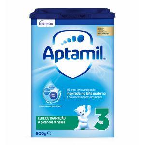 Aptamil 3 Pronutra Advance Leite Transição