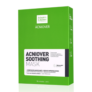 MartiDerm Acniover Shooting Mask