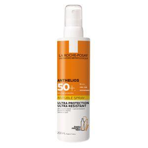 La Roche-Posay Anthelios Spray Invisível SPF50+