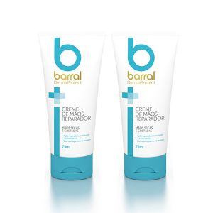 Barral Creme Mãos Barral Dermaprotect