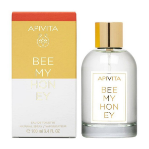 Apivita Bee My Honey Eau De Toilette