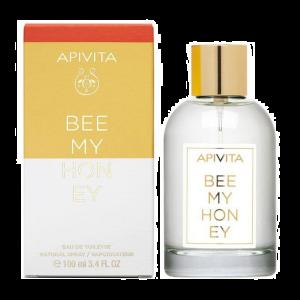 Apivita Bee My Honey Eau De Toilette
