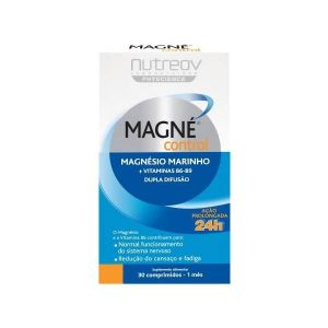 Nutréov Magné Control Preço Especial
