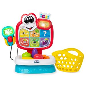 Chicco - Baby Market 18M-4A
