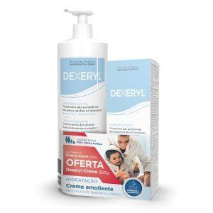 Dexerly Pack Creme Emoliente