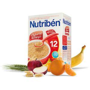 Nutribén Pequeno Almoço Trigo e Frutas