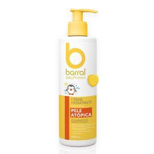 Barral BabyProtect Creme Hidratante Pele Atópica