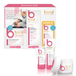 Barral Pack Trio MotherProtect
