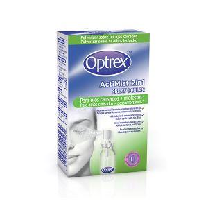 Optrex Actimist Olhos Cansados Solução Oftálmica
