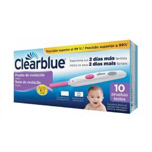Clearblue Testes De Ovulação