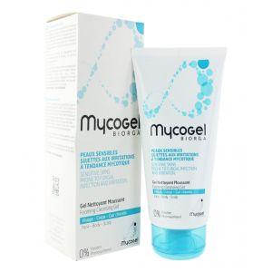 Mycogel Biorga Gel de Limpeza Corpo e Cabelo