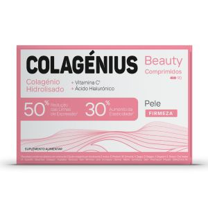 Colagenius Beauty Comprimidos