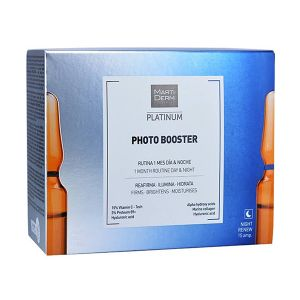 Martiderm Platinum Photo Booster