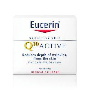 Eucerin Q10 Active Dia Pele Seca
