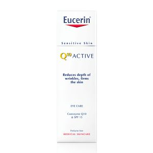 Eucerin Q10 Active Contorno De Olhos