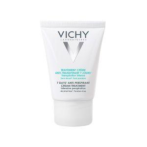 Vichy Desodorizante Creme Transpiração Intensa
