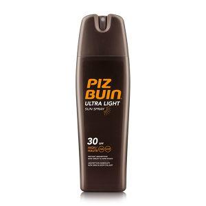 Piz Buin Ultra Light FPS30 Spray Solar Hidratante