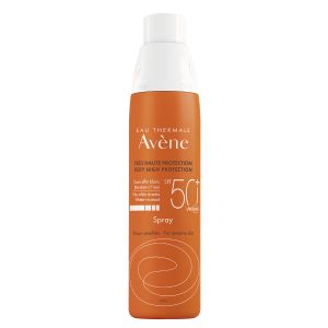 Avène Solar Spray (FPS 50+)