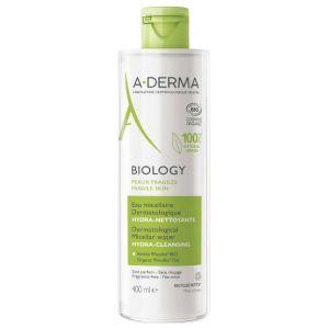 A-Derma Biology Água Micelar 400ML