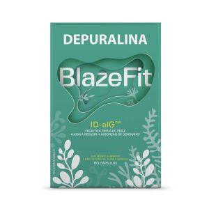 Depuralina BlazeFit Cápsulas