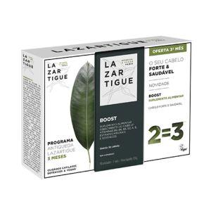 Lazartigue Boost Comprimidos Antiqueda 2=3