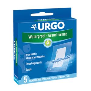 Urgo Waterproof